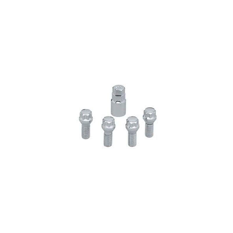 WHEEL LOCKS UB325 M12x1,25x27