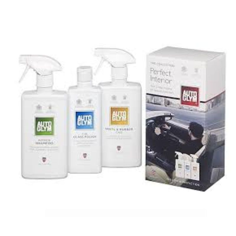AUTOGLYM PERFECT INTERIOR - THE COLLECTION