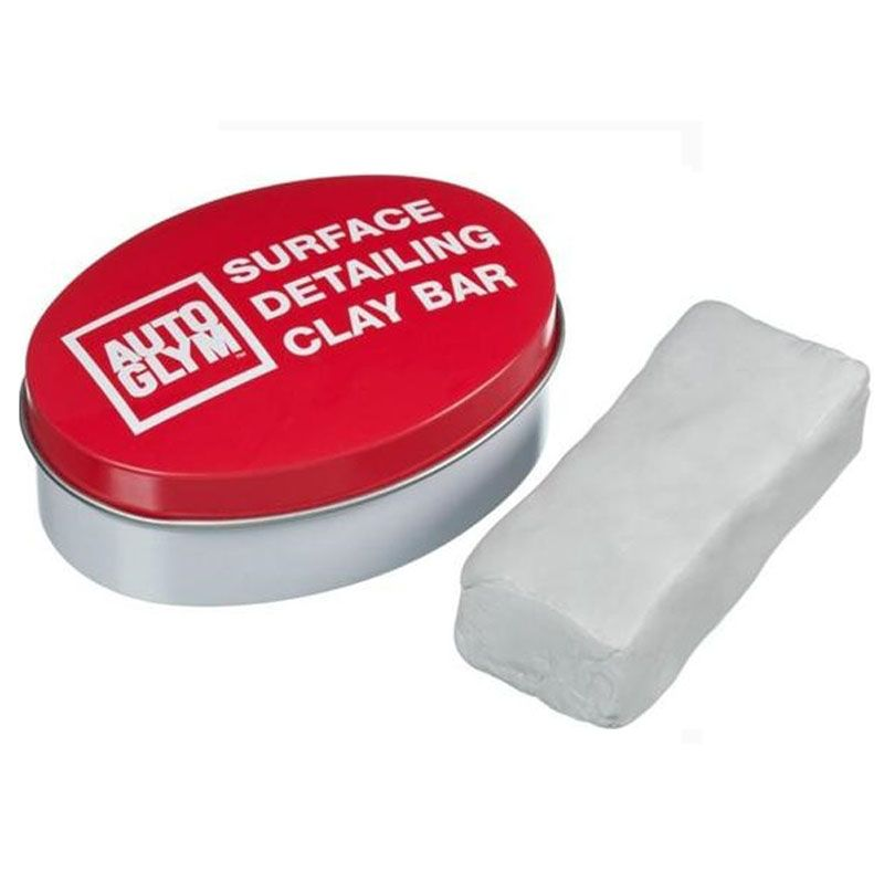AUTOGLYM CLAY BAR