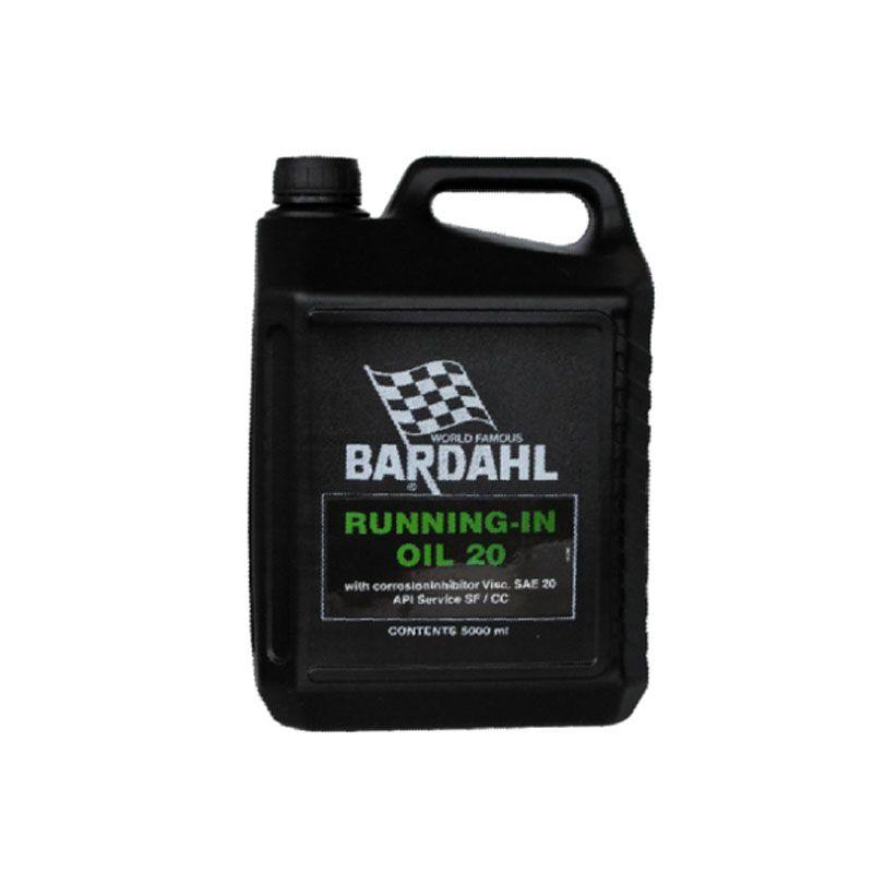 BARDAHL RUNNING IN OIL 20 5L