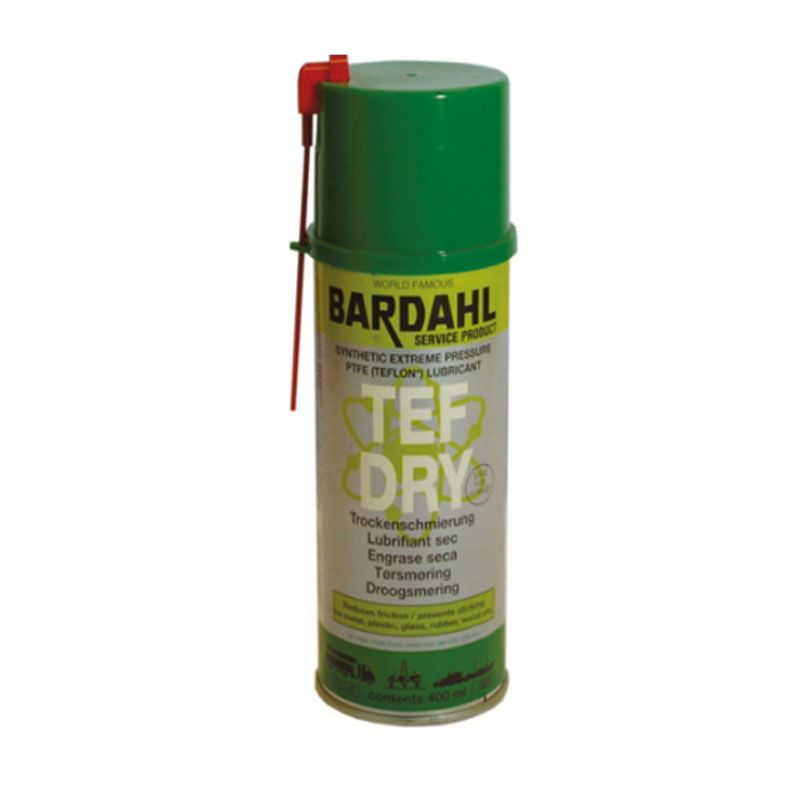 BARDAHL TEF DRY 400ml
