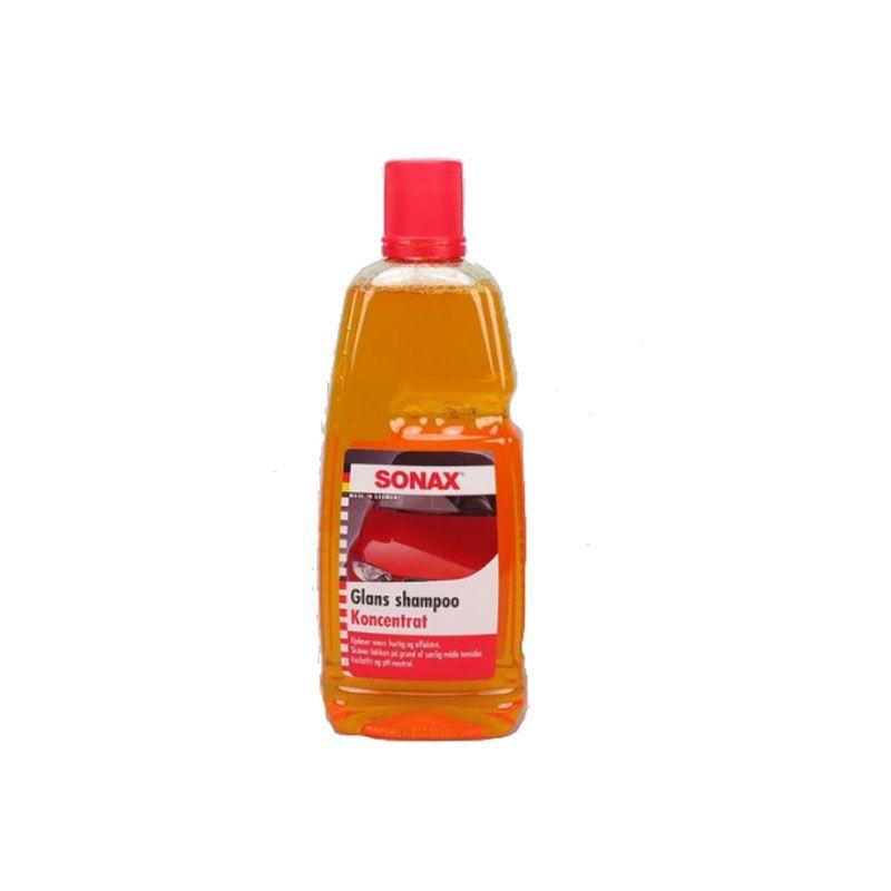 SONAX Glans Shampoo Konc. 1 Ltr.