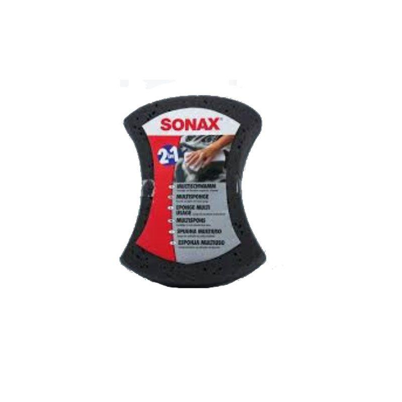 SONAX MultiSvamp Bilvask