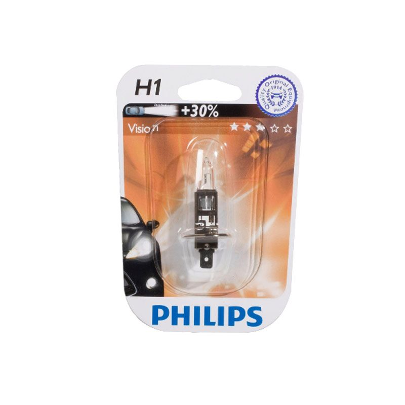 PHILLIPS VISION H1 +30%