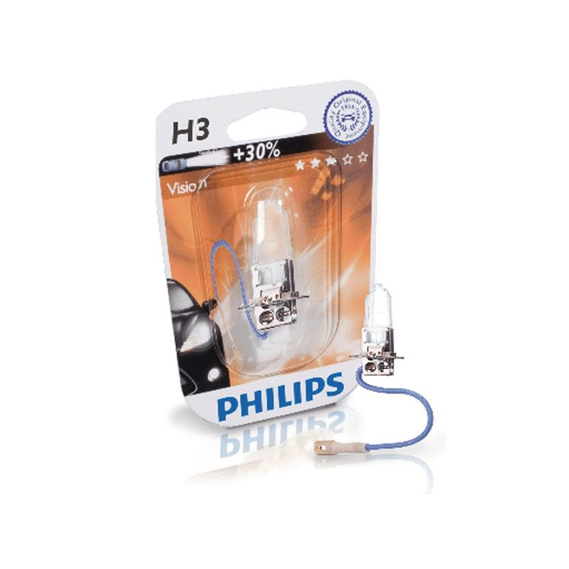 PHILLIPS VISION H3 +30%