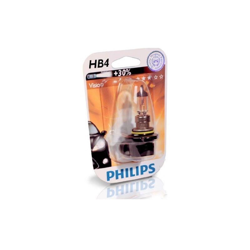PHILLIPS VISION HB4 +30%