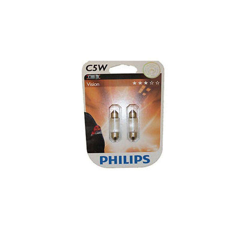 PHILLIPS VISION C5W