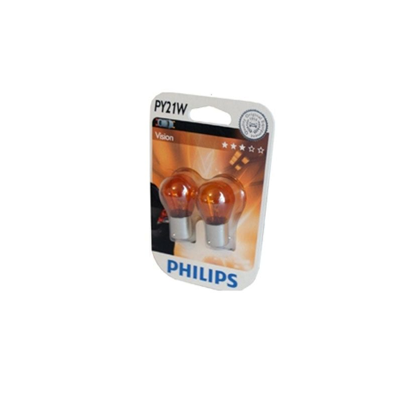 PHILLIPS VISION PY21W