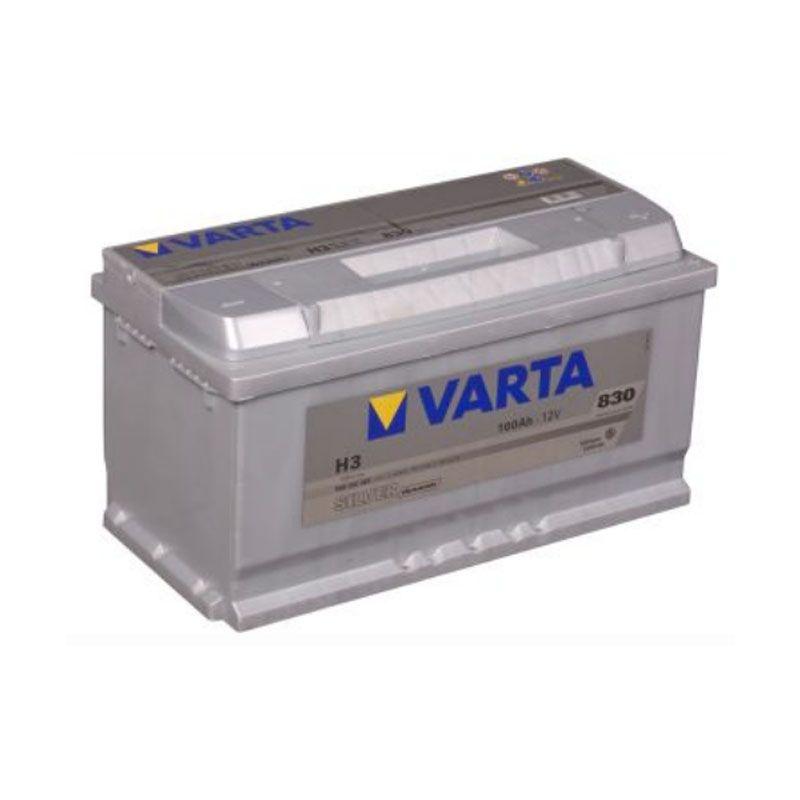 Varta Silver Dynamic 12 Volt 100 AH
