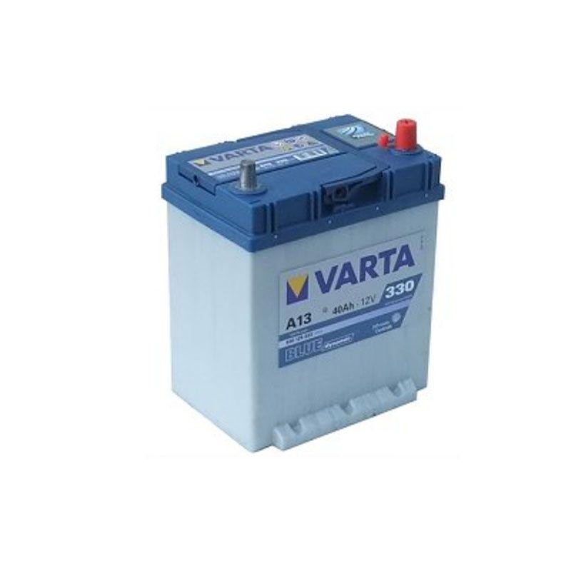 Varta Blue Dynamic 12 Volt 40 AH A13