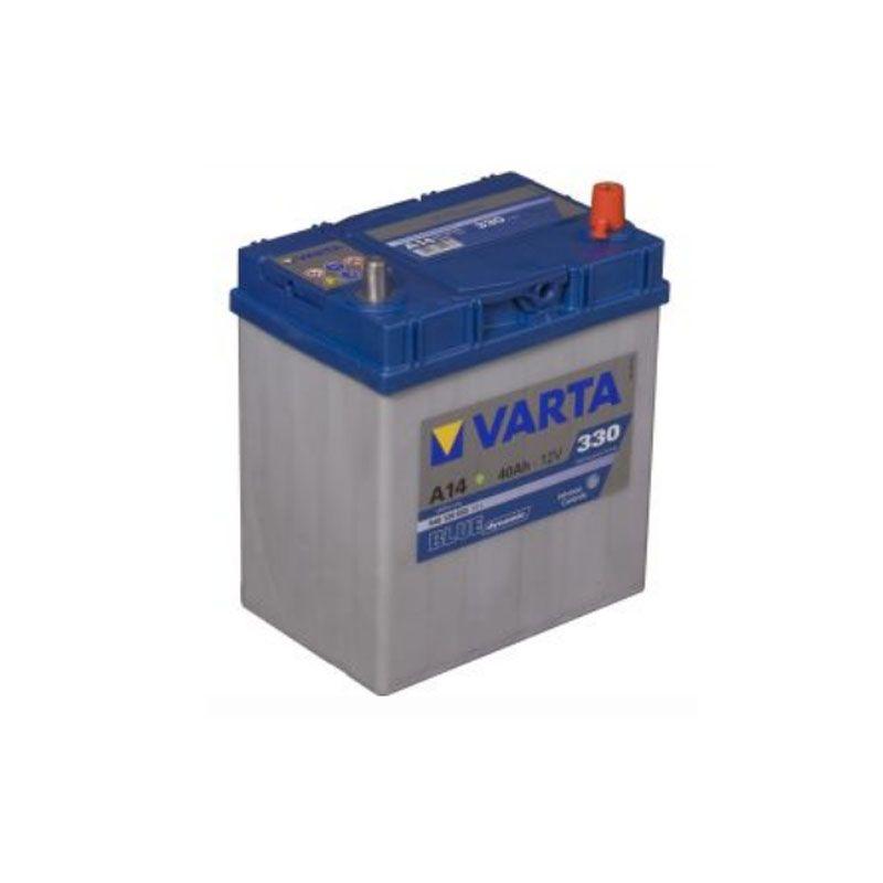 Varta Blue Dynamic 12 Volt 40 AH A14