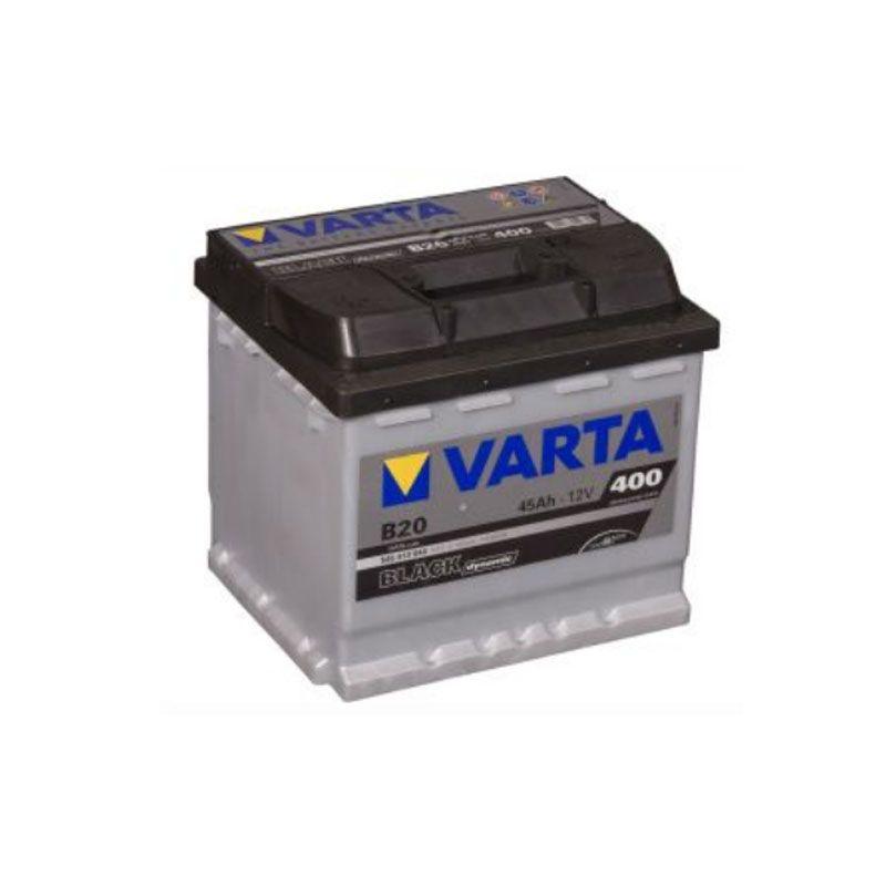 Varta Black Dynamic 12 Volt 45 Ah B20