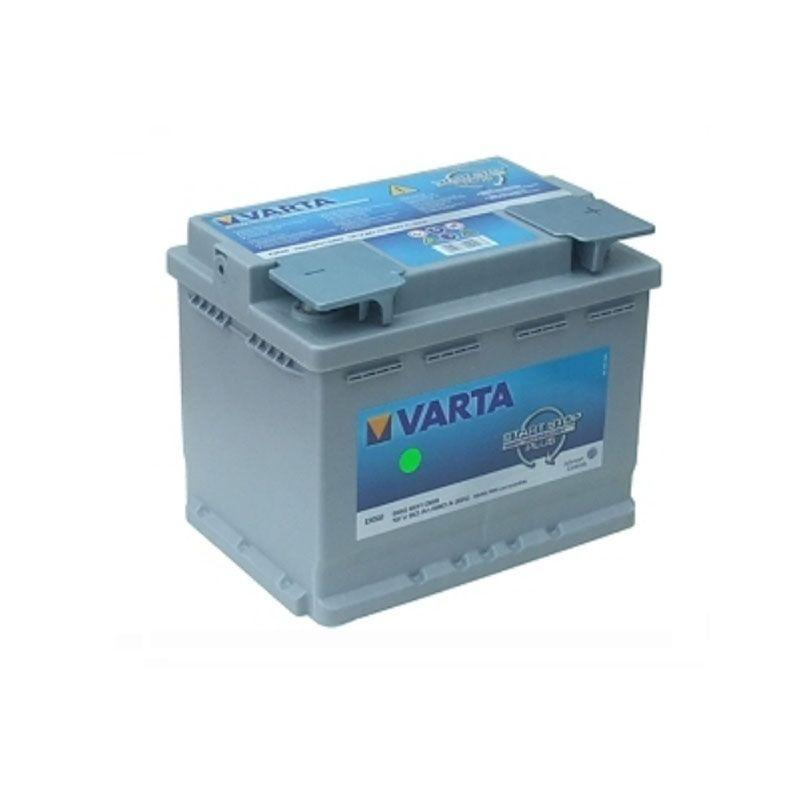 Varta Start-Stop AGM 12 Volt 60 Ah D52