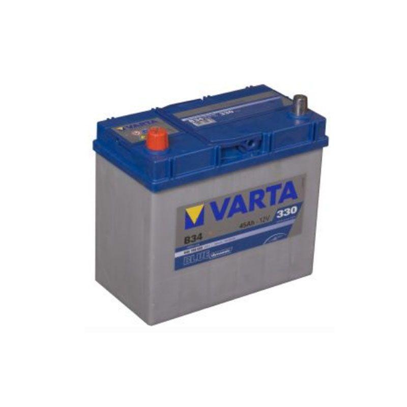 Varta Silver Dynamic 12 Volt 77 AH E44