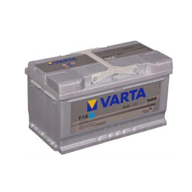 Varta Silver Dynamic 12 Volt 85 AH F18