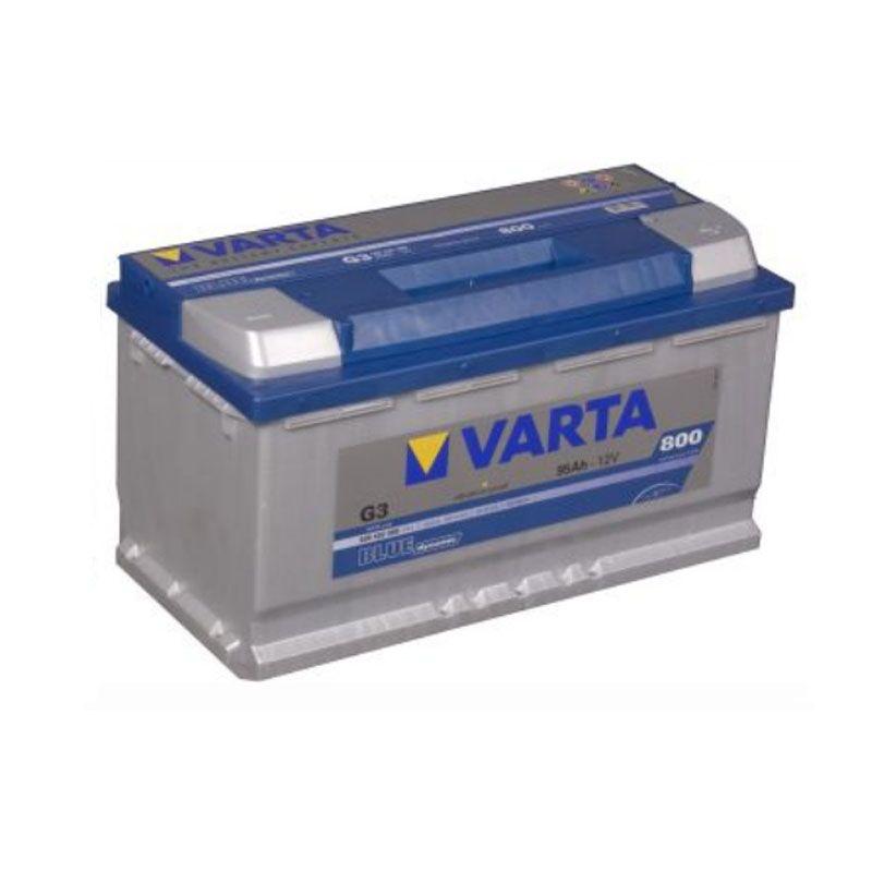 Varta Blue Dynamic 12 Volt 95 AH G3