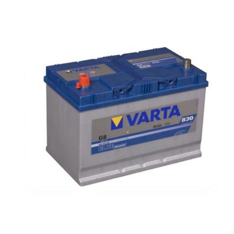 Varta Blue Dynamic 12 Volt 95 AH G8